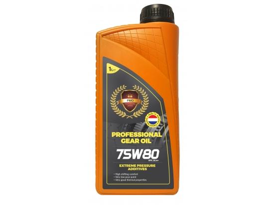 PMO 75w80 GL4+