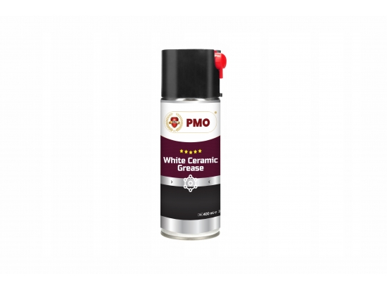 PMO Smar White Ceramic Grease