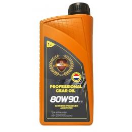 PMO 80w90 GL5