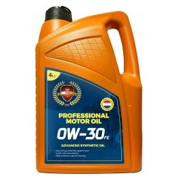PMO 0w30 FE 4L / 5L